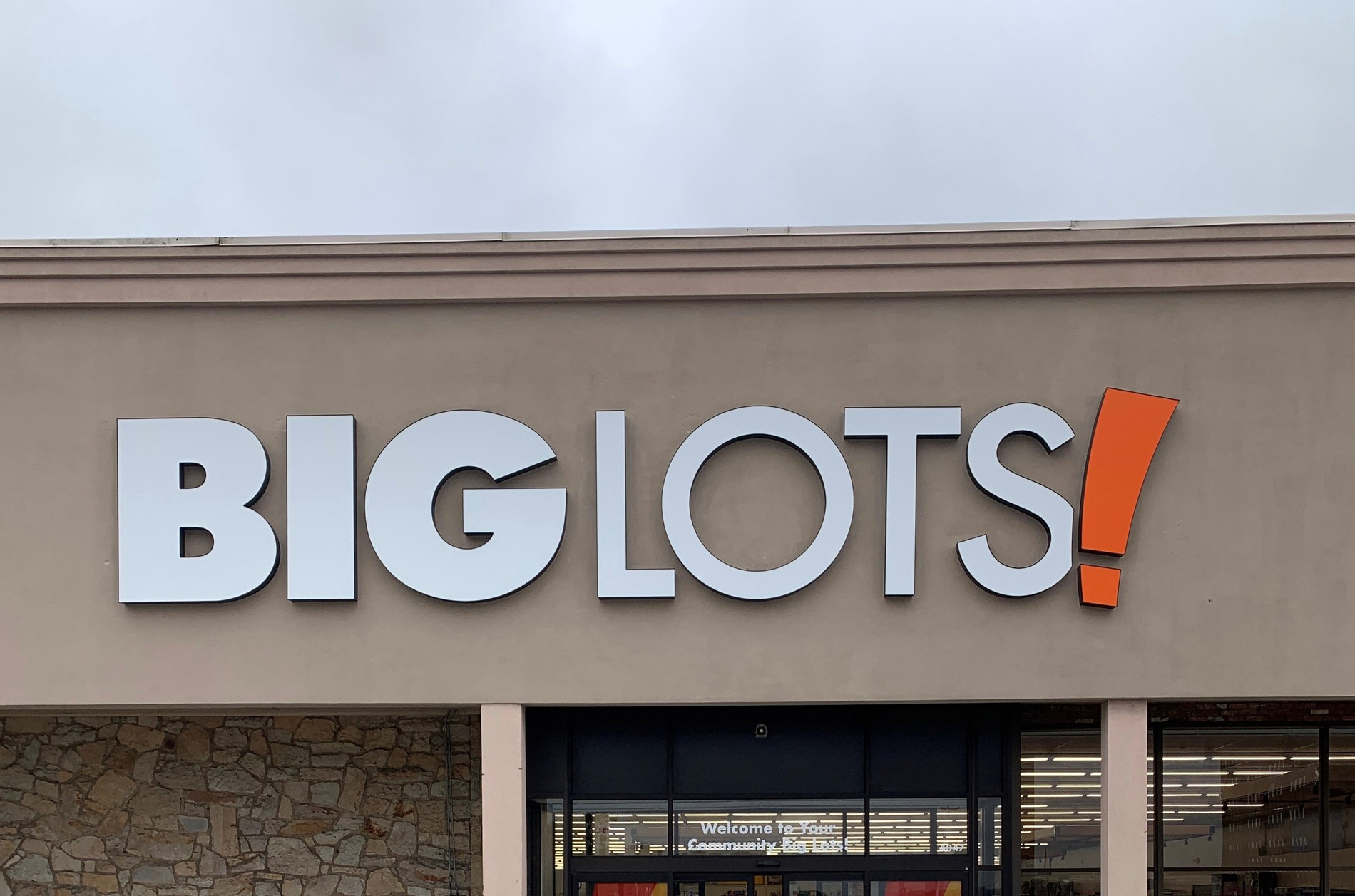 Monroeville, PA Big Lots Store #1960