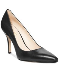 Image of Nine West Flax Pointed Toe Pumps