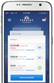 The Farmers® Mobile App