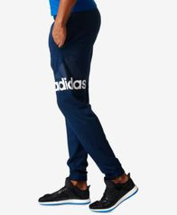 Image of adidas Men's Essential Jersey Pants