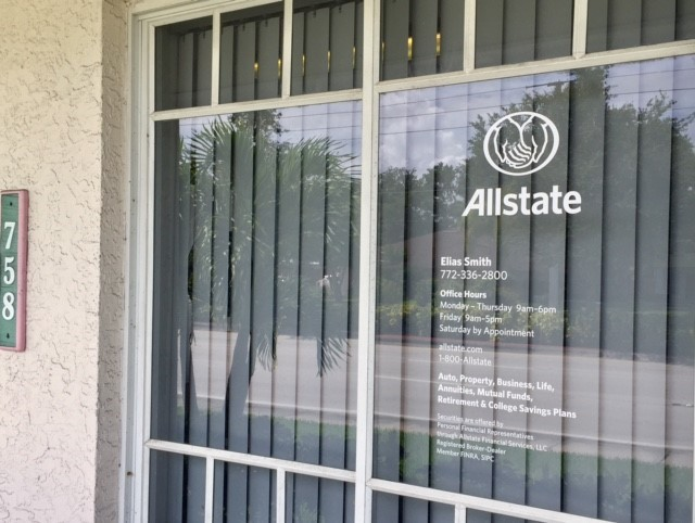 Allstate | Car Insurance in Port Saint Lucie, FL - Elias Smith