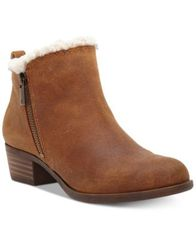 Image of Lucky Brand Women's Basel Shear Boots