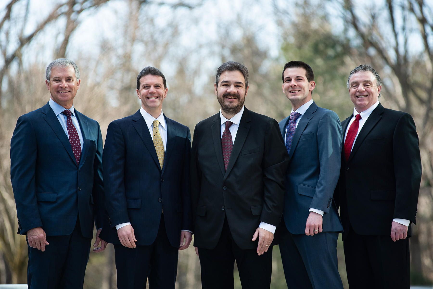 The Beacon Group | Blue Bell, PA | Morgan Stanley Wealth Management