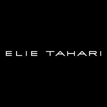 Elie Tahari Text