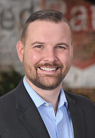 Mark Larsen Loan officer headshot