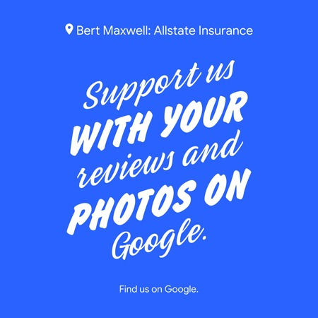 Top 184 Reviews About State Farm Life Insurance >> Allstate Car Insurance In Desoto Tx Bert Maxwell