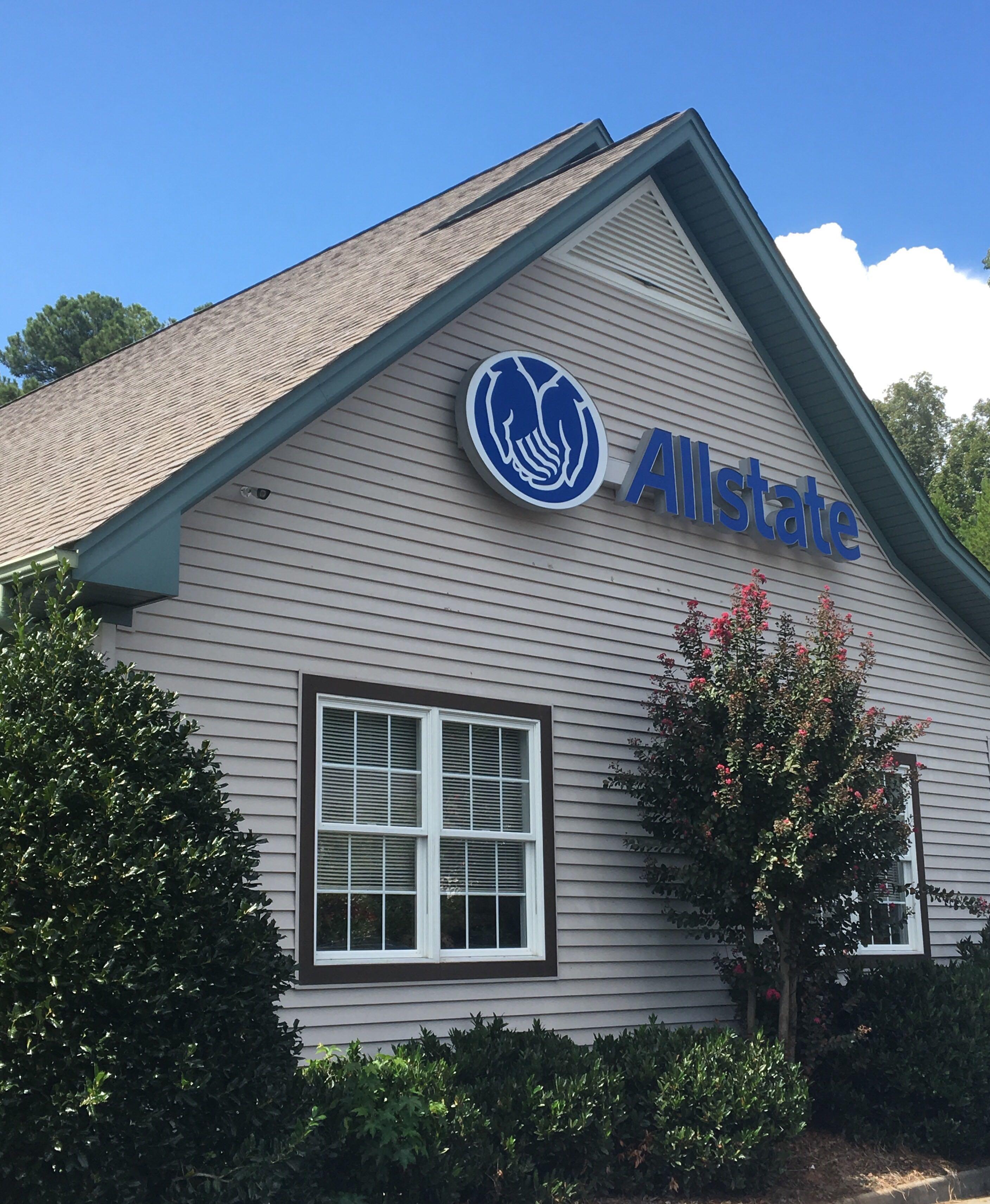 Allstate Car Insurance: Car Insurance In Seneca, SC - Julian Davis