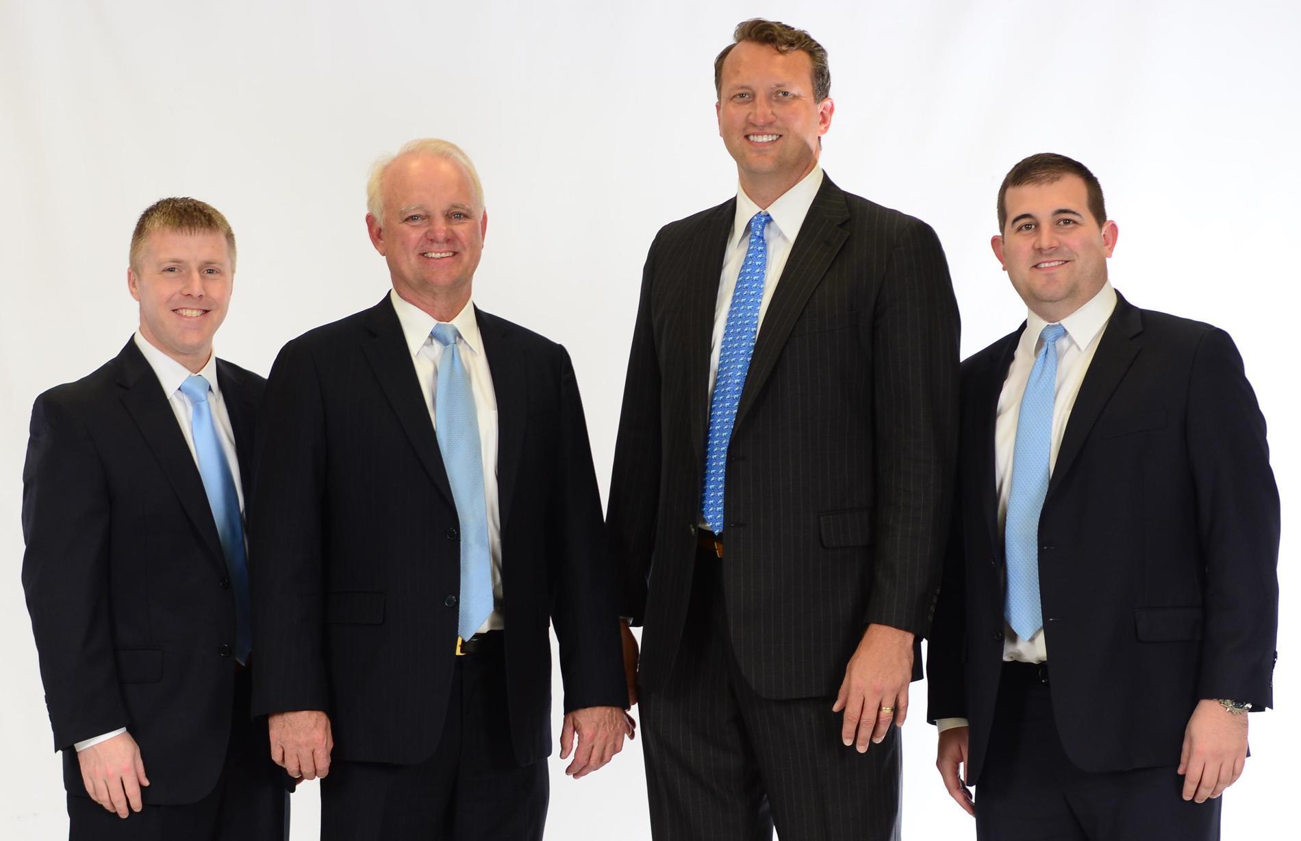 The Hale Group | Beavercreek, OH | Morgan Stanley Wealth