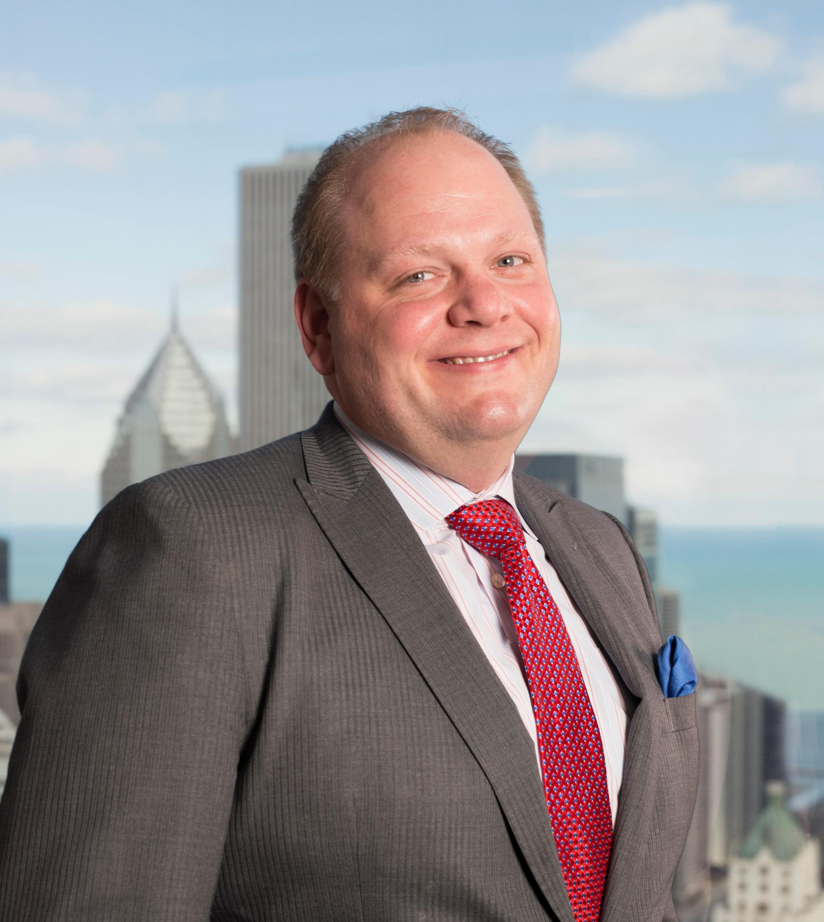 Shawn M Reed Chicago Il Morgan Stanley Wealth Management