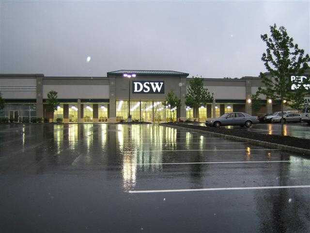 Dsw Women S And Men S Shoe Store In Rockaway Nj