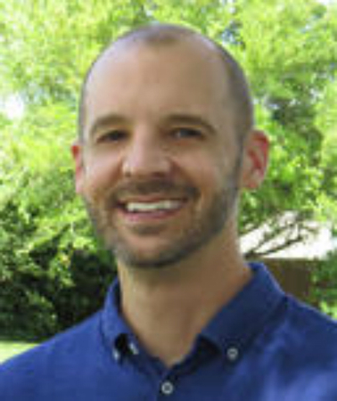 Photo of Chris Sapp