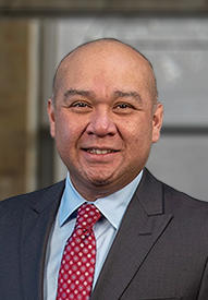 Mark Jurilla Loan officer headshot
