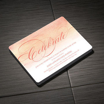 Custom Weddding Cards And Invitations Staples Featured Product