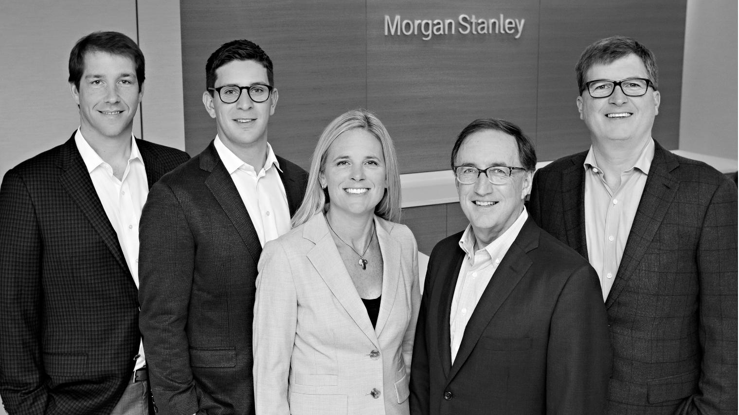 The Appleton Schlueter Group | San Francisco, CA | Morgan Stanley