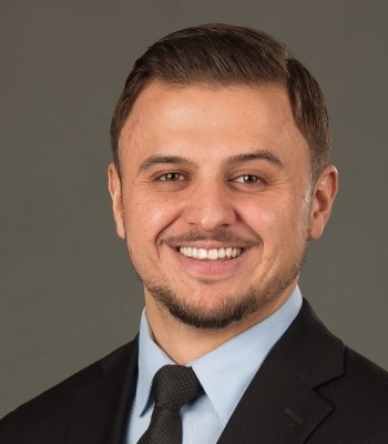 Nicholas Sakha Agent Profile Photo