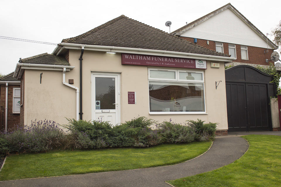 Waltham Funeral Directors in Waltham, Grimsby