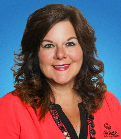 Allstate Insurance Agent Jennifer Dicandio