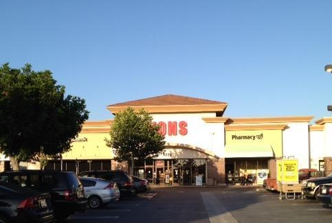 Vons Woodruff Ave Store Photo