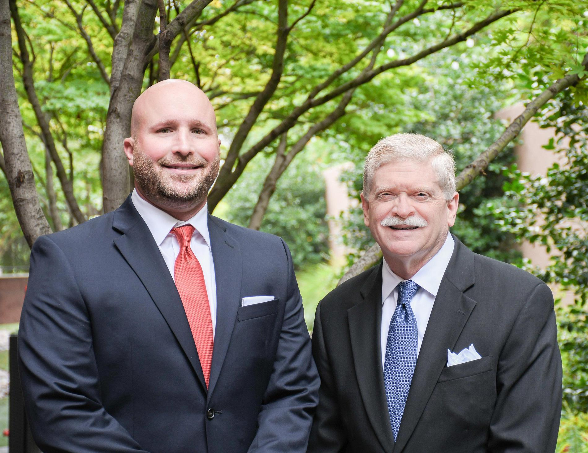 The Providence Group | Dallas, TX | Morgan Stanley Wealth