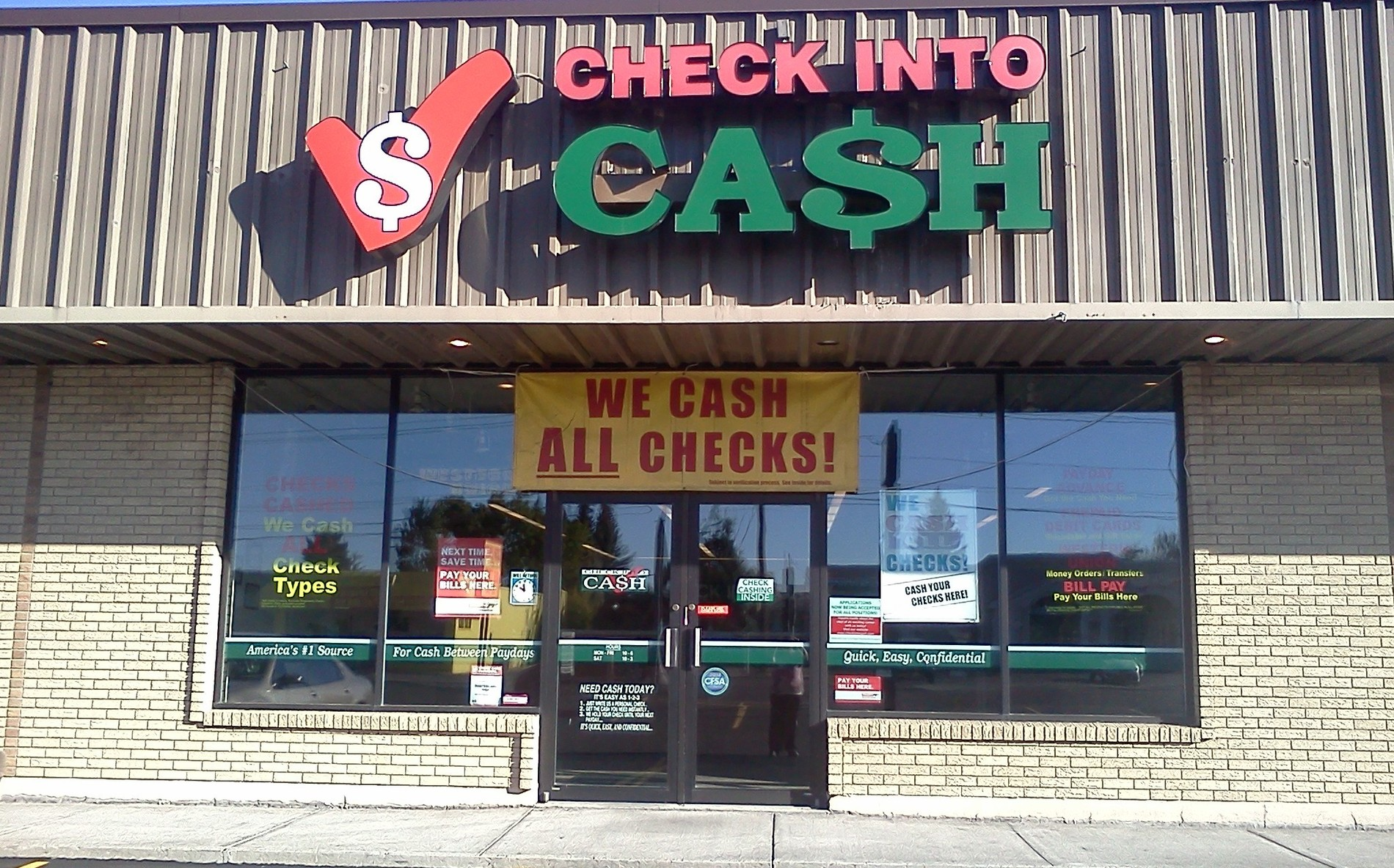 Need money not payday loan photo 10