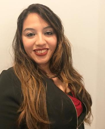 Photo of Erika Castaneda