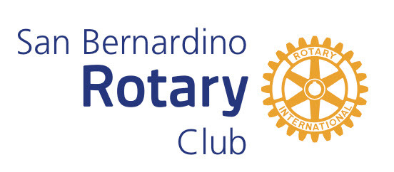 Proud Member of the San Bernardino Rotary Club