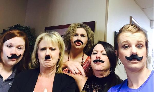 We mustache you, can we quote your insurance?