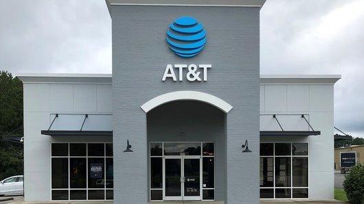 AT&T Store - Harbison Boulevard - Columbia, SC