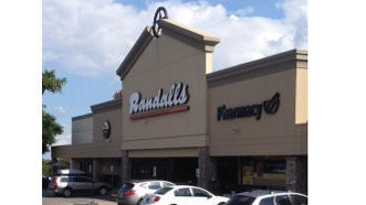 Randalls store front picture at 5311 Balcones Dr in Austin TX