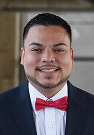 Jose Macias Loan officer headshot
