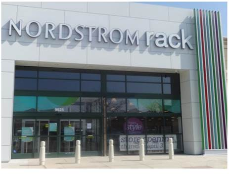 Nordstrom Rack   Clothing Store - Shoes