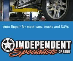 Independent Specialists of Reno