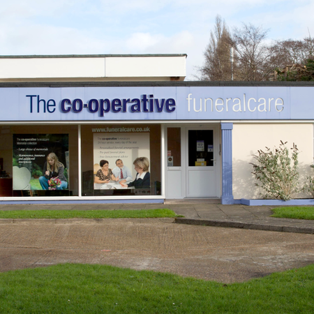 The Co-operative Funeralcare Havant