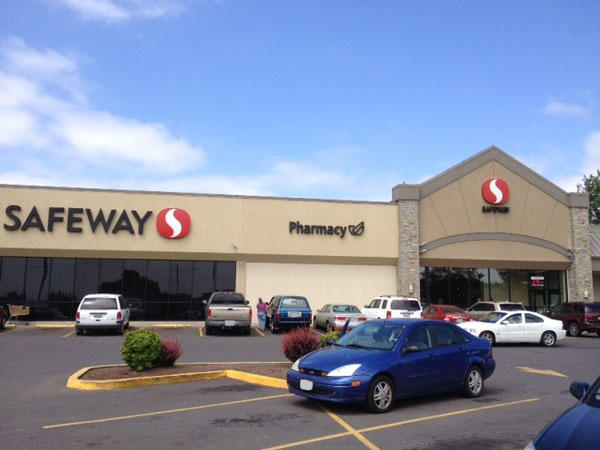 Safeway Pharmacy Ivy St Store Photo