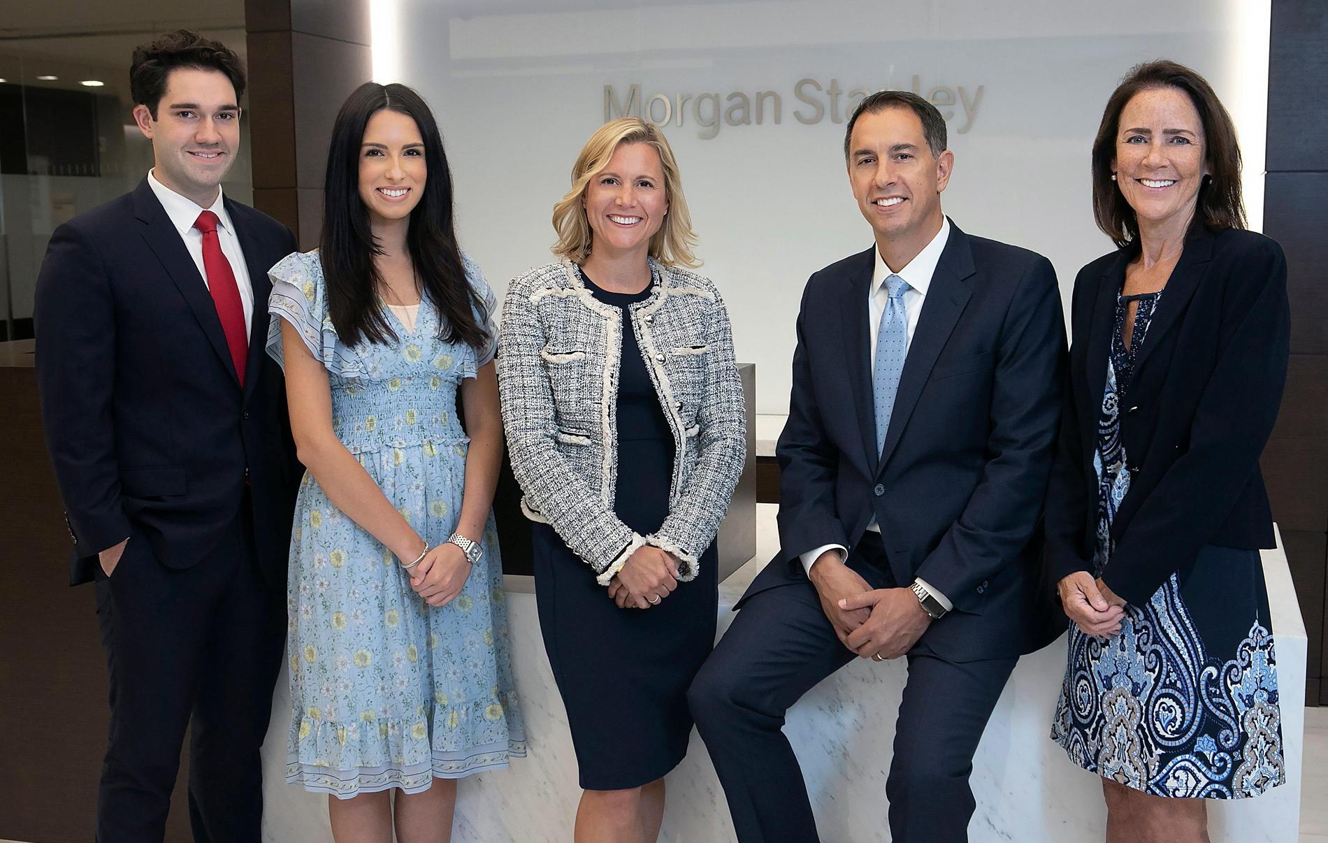 The BTW Group | New York, NY | Morgan Stanley Wealth Management