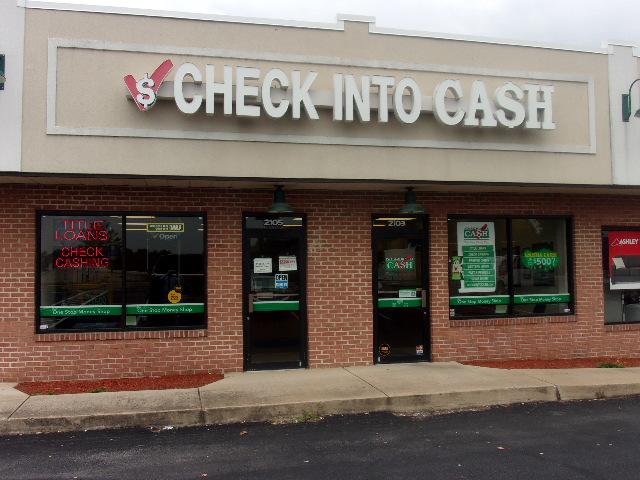 Cash advance gainesville va image 6