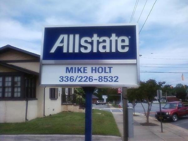 Allstate | Car Insurance in Graham, NC - Michael Holt