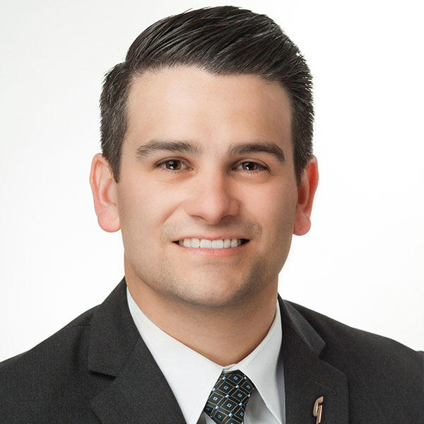 Brandon Sears, President Guaranty Bank & Trust Bryan, Texas