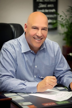 Jim Boldt Agent Profile Photo