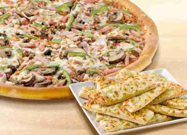 Pizza Delivery Near Me Lunch Dinner Delivery In Azle Tx 76020 913 Boyd Road Papa John S