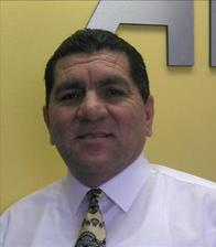 George Burga Agent Profile Photo