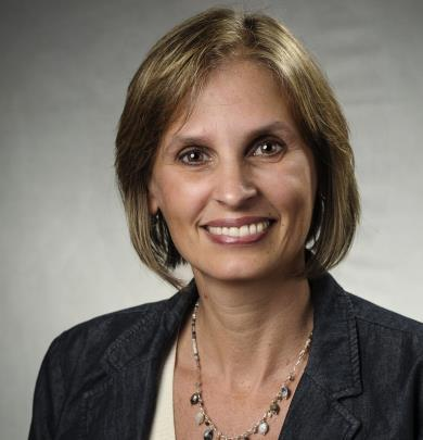 Photo of Julie M Shechtman - Morgan Stanley