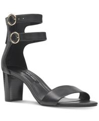 Image of Nine West Parlans City Sandals, Created for Macy's