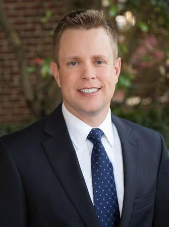 Brandon Reece Agent Profile Photo
