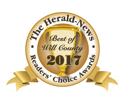 Kristen Robertson - Voted Will County's Best Insurance Agency in 2017!