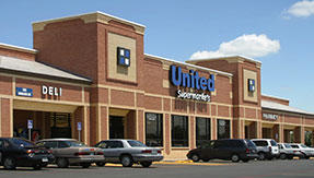 United Supermarkets Amarillo Blvd E Store Photo