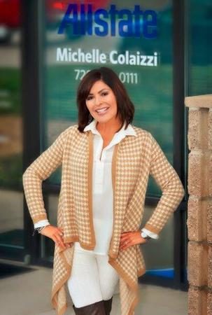 Michelle C. Colaizzi Agent Profile Photo