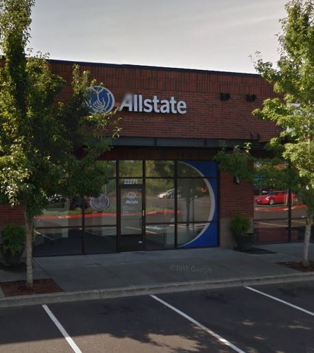 Life home car insurance quotes in lafayette or for Allstate motor club hotel discounts