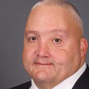 Personal Financial Representative Jeff Layne