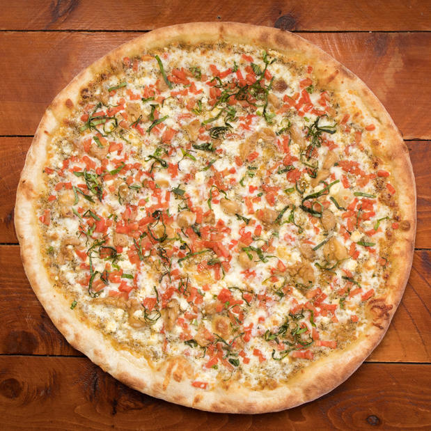 Image of Signature Surf Rider Pizza